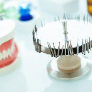 درمان کانال ریشه یا عصب کشی