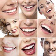 ساختمان دندان و مینای دندان