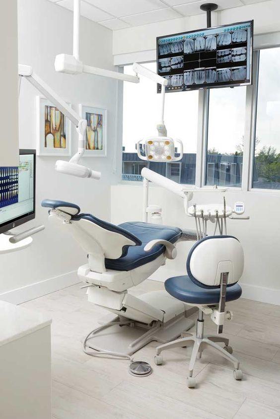 تجهیزات رادیوگرافی دندانپزشکی