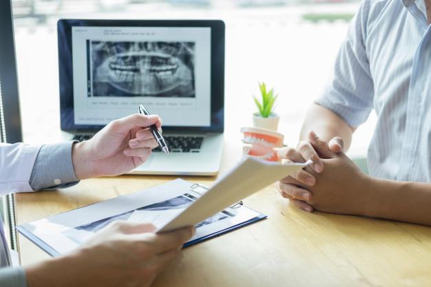 کاربرد رادیوگرافی در دندانپزشکی