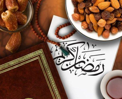 خوراکی های مفید در ماه رمضان