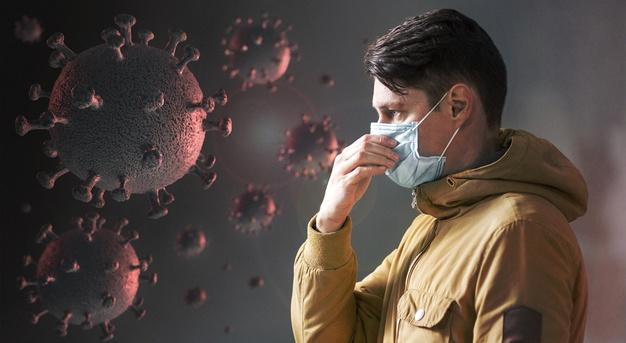 کروناویروس و انتشار آن بین انسانها